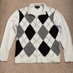 INC Men's Sweater.